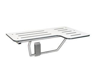 Bradley 9569 000000 Folding Shower Seat