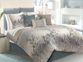Riviera Collection 7 Piece Comforter Set
