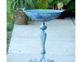 Pedestal Bird Bath  Retail 99 00