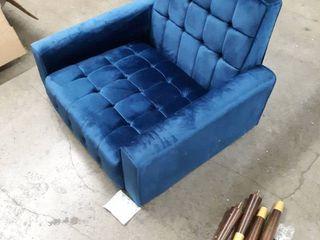 noble house home furnishings club chair