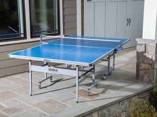 JOOlA Nova DX Outdoor Table Tennis Table