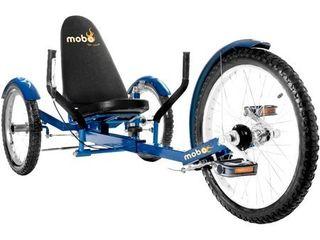 Mobo Triton Pro 20  Cruiser Speciality Bike   Blue