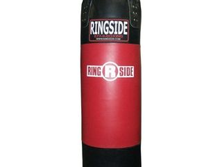 Ringside Soft Filled 100  130  150 and 200 lb Heavy Bag Retail  164