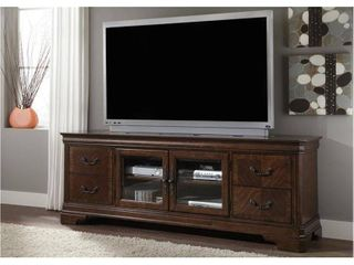 liberty Furniture Entertainment Tv Stand Retail  850