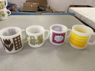Federal Coffee Cups  4