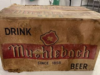 Muehlebach Case Full Bottles