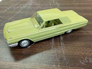 1964 Thunderbird Promo Car