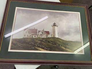 large Cape Cod Picture
