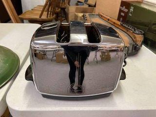 Sunbeam Electric Toaster  No T 20b
