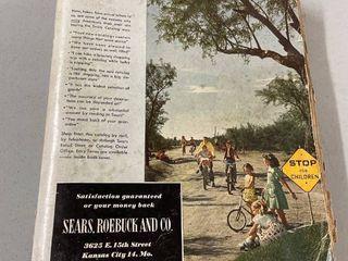 Sears Roebuck Co Spring Summer 1948 Catalog