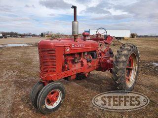 Litchfield Farm Equipment Auction