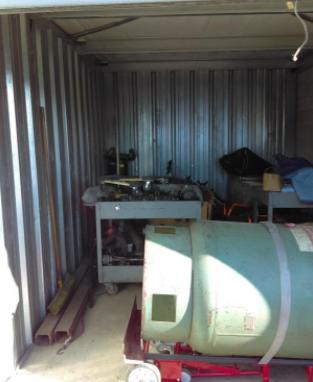 AAAA Self Storage of Sterling, VA