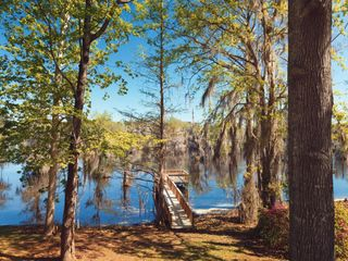 Lake Blackshear Home | 2 Bedroom, 1 Bath