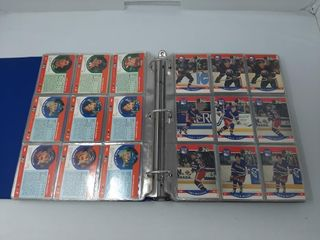 Assortment Of Hockey Cards