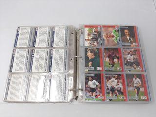 Assortment Of Cards Including Soccer  Baseball