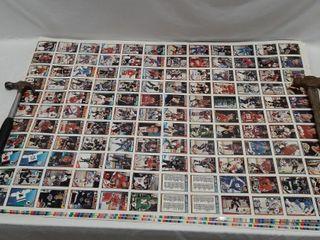 Uncut Hockey Sheet
