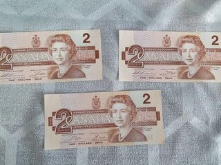 3 1986  2 Canadian Bill s
