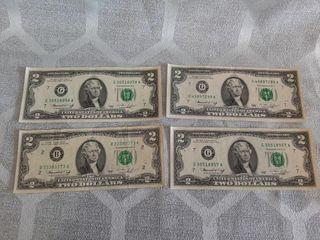4 American 1976  2 Bill s