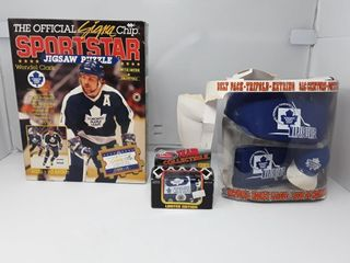 The Official Sports Star Jigsaw Puzzle Sealed