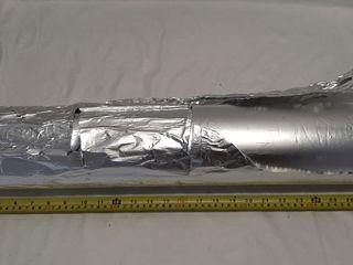 30  Roll Of Aluminum
