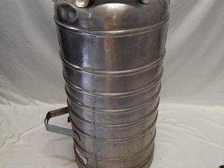 Vintage Thermal liquid Carrier 12  X 27