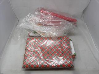Bag Of Vinyl Tablecloths