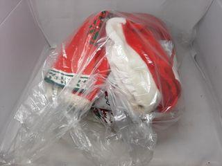 Christmas Decor Bag
