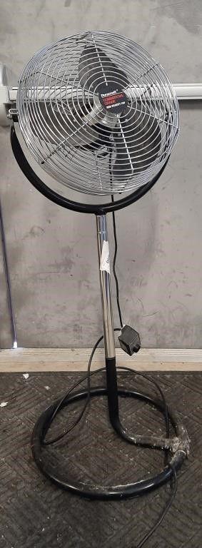 Duracraft commercial grade high velocity fan