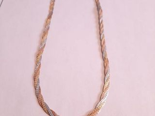 10kt Necklace