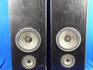 Hitchi Hsp535 Speakers