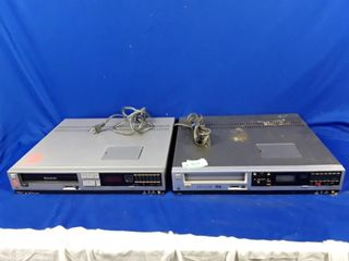 Betamax Sl2 401  Zenith Vcr Model Vr 8510