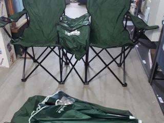 Muskoka Tailgating Chair