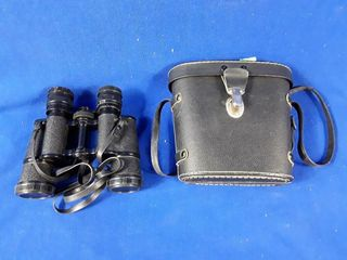 Verix 7x35 Binoculars