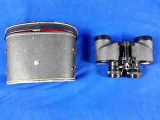 Sears Extra Wide Angle 7x35 Binoculars
