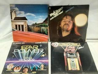 Bob seger  star power  rock n roll  etc  Poor to