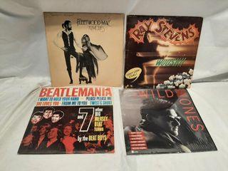 Beatlemania  wild ones  ray stevens  etc  Good to