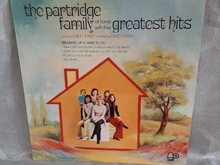 The Partridge Family At Home With Their Greatest