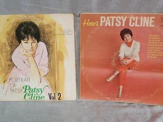 Patsy Cline Record Album s Fair  Poor Condition