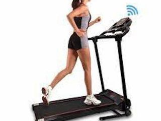 SERENElIFE FINESS TREADMIll