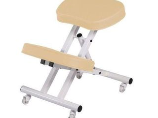 MASTER MASSAGE ERGONOMIC KNEElING CHAIR