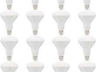 AMAZONBASICS 65W DIMMABlE lED lIGHT BUlB  PACK OF