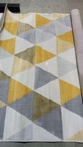 SUNSHINE RUGS SPlASH AREA RUG  160 X 230 CM