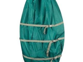 TINY TIM TOTES UPRIGHT CHRISTMAS TREE COVER BAG