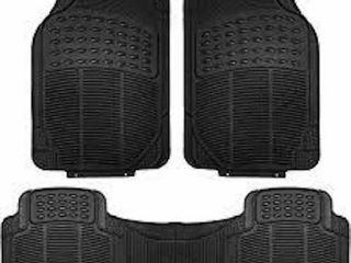 FH GROUP F11306 CAR FlOOR MATS