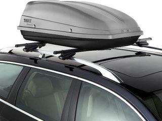 THUlE MODEl 68200 SIDEKICK CARGO BOX