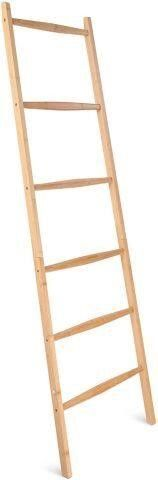 NAVARIS 51606 24 TOWEl lADDER APROX 97X15X4 CM