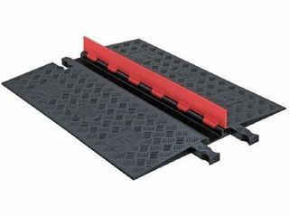 CHECKERS GUARD DOG GD1X75O B RAMP