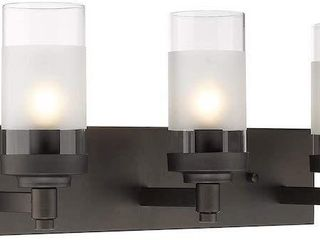 EMlIVIAR 3 lIGH BATHROOM VANITY lIGHT JE1982 3W