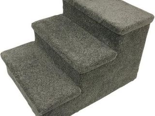 PENN PlAX PS3G 3 STEP PET STAIRS