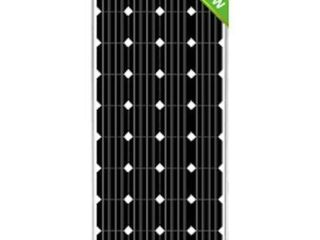 ECO WORTHY RElIABlE SOlAR PANEl ICO MSC 195W